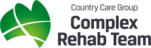 Country Care Group Complex Rehab Team