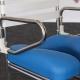 Dar-Avoid Pressure Care Shower Commode Seat