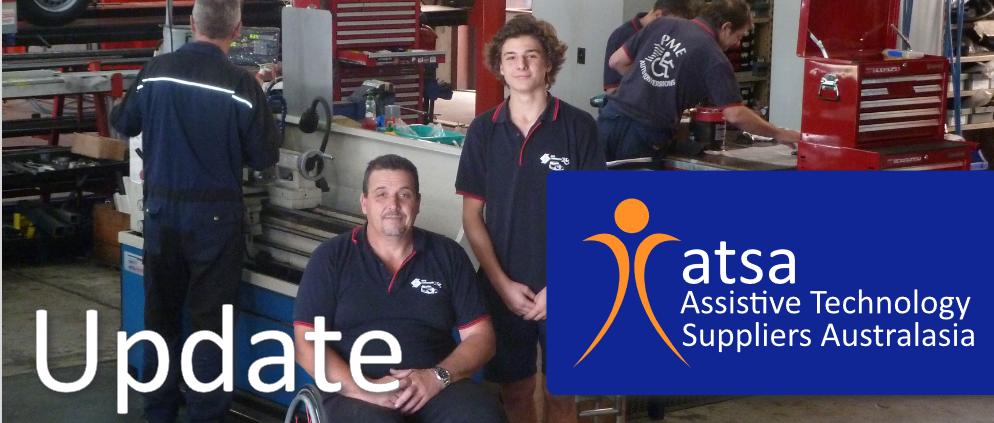 ATSA Newsletter and Industry Update