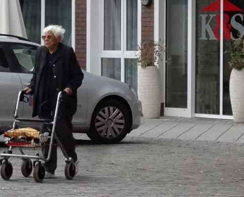 What Are the Different Types of Mobility Aids?