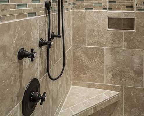 What To Consider When Picking A Shower Stool