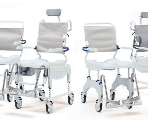 Which Commode Chair Should I Buy?