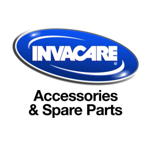 Invacare Accessories and Spare Parts for Invacare Scooters