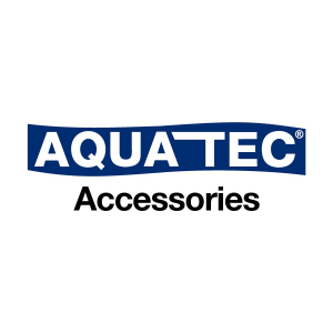 Aquatec Accessories/Replacement Parts for Mobile Shower Commodes