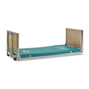 Accora Floor Bed 2