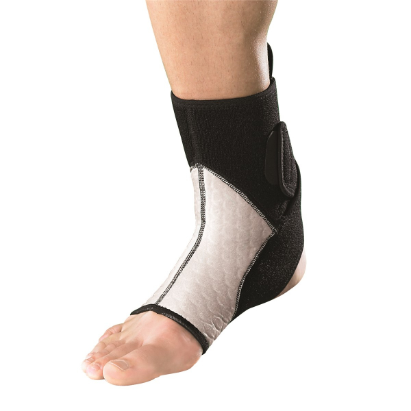 OPPO Achilles Brace with Silicone