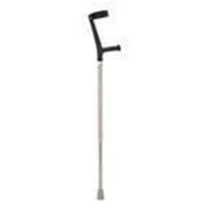 K Care Healthcare Equipment Adjustable Aluminium Elbow Crutches Junior