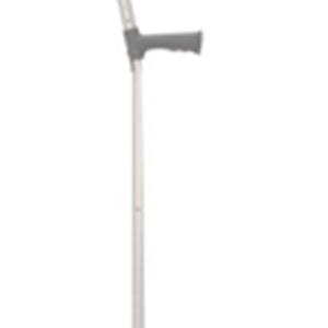 K Care Healthcare Equipment Adult Double Adjustable Elbow Crutch