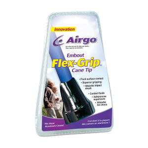 Airgo Flex-Grip Cane Tip