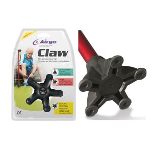 Airgo Claw Cane Tip