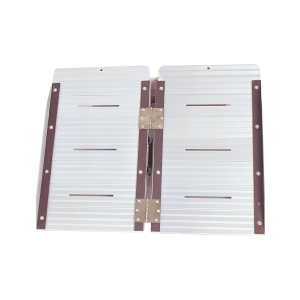 Peak Aluminium Foldable Ramp
