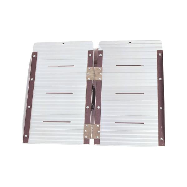 Peak Aluminium Foldable Ramp