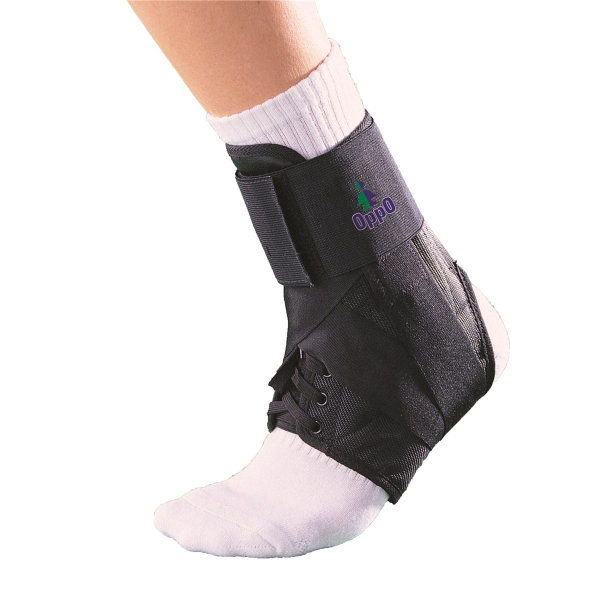 OPPO Ankle Brace with Strap