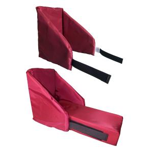Pelican Manufacturing Bed Heel Elevator Foot-Drop Support