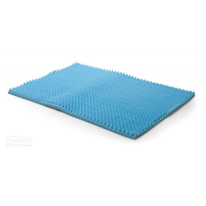 Therapeutic Pillow Body Huggar Overlay