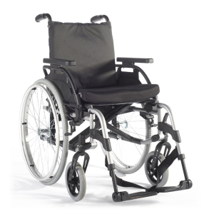 Breezy BasiX 2 Wheelchair