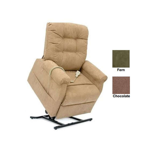 Pride C101 Lift Chair Button Back