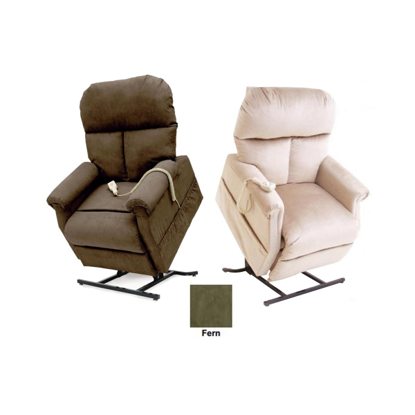 Pride C101 T-Back Lift Chair