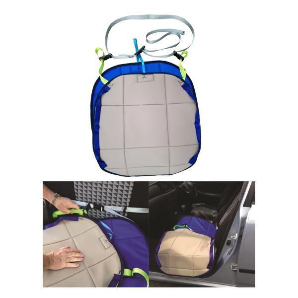 Pelican Manufacturing Car Seat Slide Pad