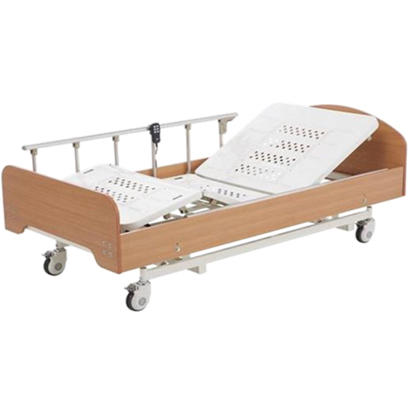 CK Medical Bed CK835 Hi-Lo Electric Homecare Bed