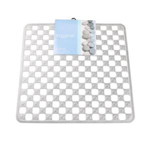 Clear Non-Slip Shower Mat