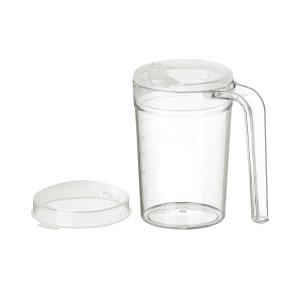 Homecraft Rolyan Clear Polycarbonate Mug