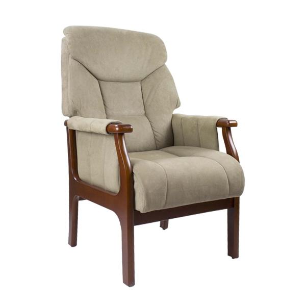 Oscar Furniture Clermont Custom Armchair