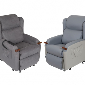 K Care Healthcare Equipment Air Comfort Compact Lift Chair
