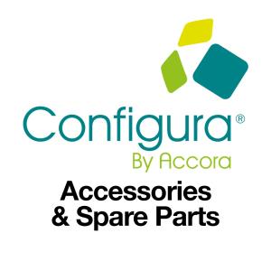 Configura Spare Parts / Accessories