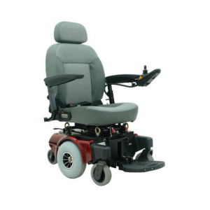 Shoprider Cougar 10 Powerchair