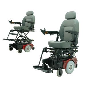 Shoprider Cougar Powerlft Powerchair