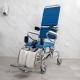 Custom REHAB MSC Tilt Swingaway Footrest