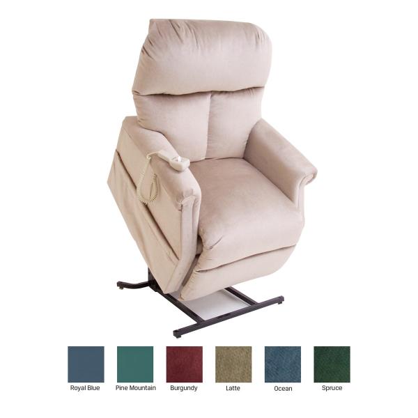 Pride D30 Lift Chair