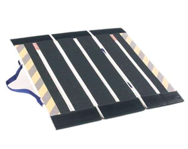 Invacare Decpac Multipurpose Ramp