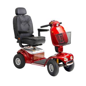 Shoprider Deluxe 889SL Scooter