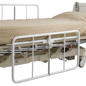 K Care Healthcare Equipment Drop Side Bed Rail