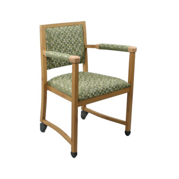 Oscar Furniture Easy Glide Chair Custom