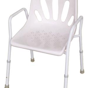 R & R Healthcare Equipment Economy Shower Chair