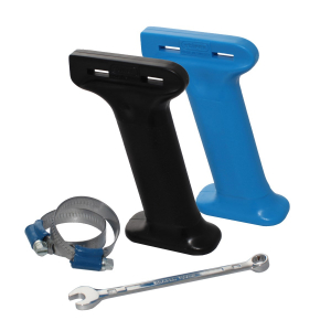 Stirex Ergonomic Vacuum Cleaner Handle Attachment