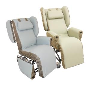 R & R Healthcare Equipment Evolution Supreme Chair