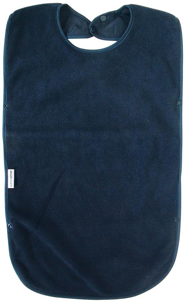 Fleece Adult Clothing Protector
