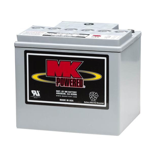 Invacare Gel Batteries