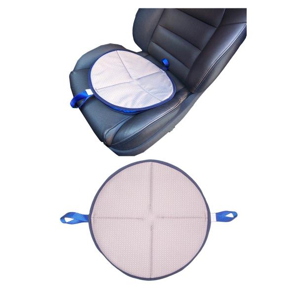 Pelican Manufacturing Handi Soft Turn Pad