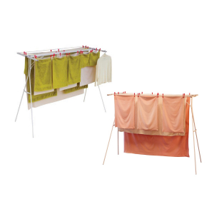 Mrs. Pegg's Handy Line Clothes Airer