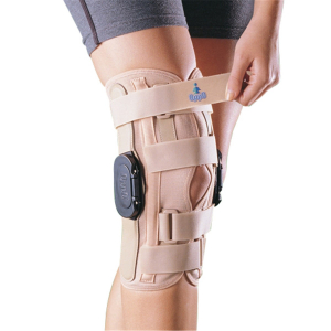 OPPO Hinged Knee Brace