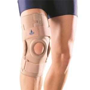 OPPO Hinged Knee Stabilizer