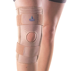 OPPO Hinged Knee Support