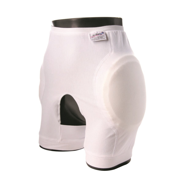 Hip Saver Open-Bottom Pant Only