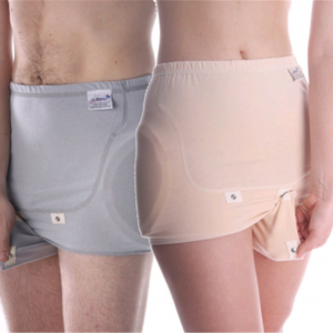 Hip Saver Quick-Change High Compliance Tailbone Protection