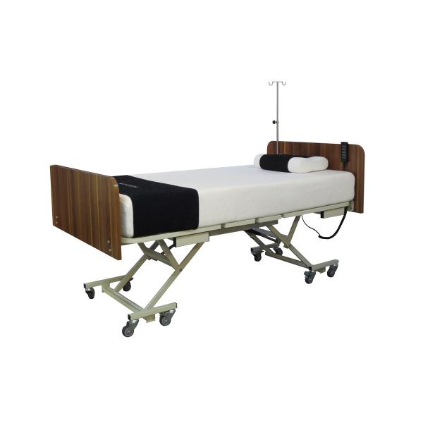I-Care IC300 Adjustable Bed Long Single